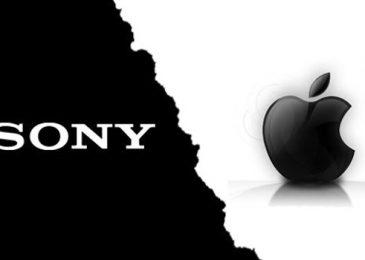 Dlaczego SONY nie może być jak Apple?