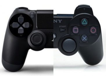 DualShock 4, pad do PlayStation 4 jest idealny