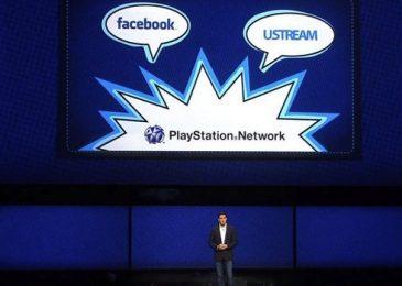 Funkcje społecznościowe są w porządku, ale na PlayStation 4 chciałbym głównie grać