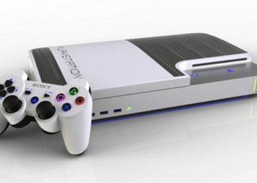 Najładniejsza koncepcja wyglądu PlayStation 4