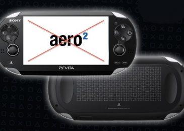 Darmowy internet BDI Aero2 nie działa na konsoli PS Vita