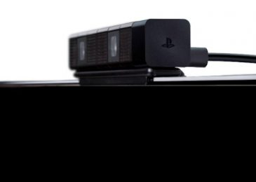 PlayStation 4 Eye, czyli Kinect od SONY?
