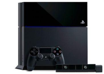 Wygląd i cena PlayStation 4 (oficjalnie)