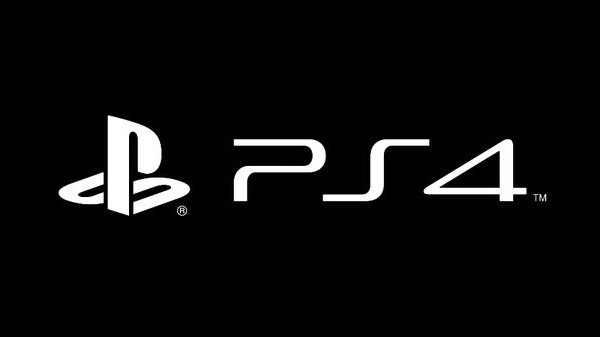 playstation4 official logo