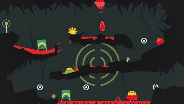 Gra Sound Shapes PS Vita