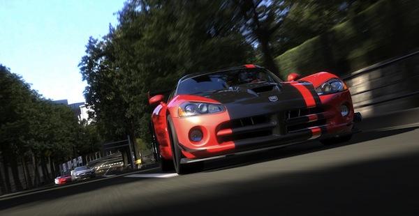 Gran Turismo 5 Games PS3