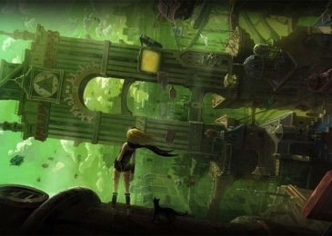 Gravity Rush – niedoceniany sandbox na PS Vita