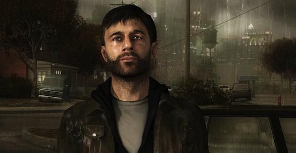 Heavy Rain Games PS3