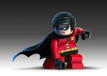 Subiektywnie o Lego Batman 2: DC Super Heros (PS Vita)