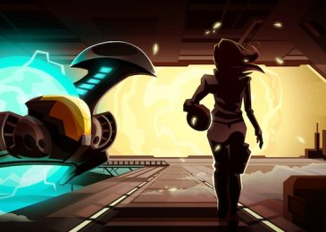 Velocity Ultra – pasjonująca scrollowana strzelanka (PS Vita)