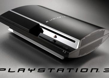 Moje 6 lat z PlayStation 3, wspomnienia i pożegnanie