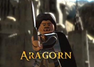 LEGO Władca Pierścieni na PS3, 85 postaci i gameplay