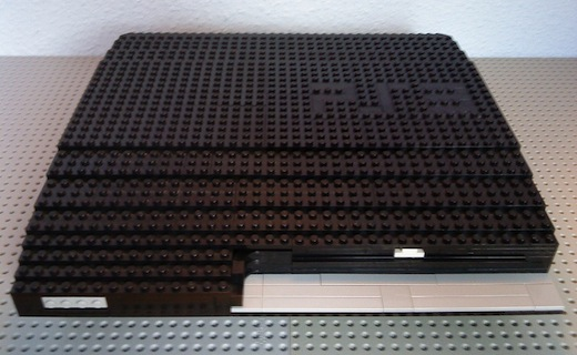 Playstation-3-Lego