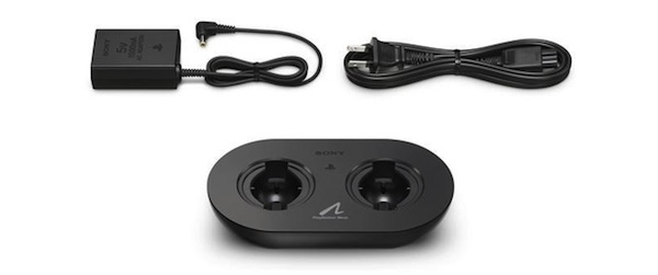 SONY PlayStation Move Charger