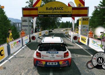 WRC 3 (PS Vita) – solidna gra rajdowa na 5 minut zabawy