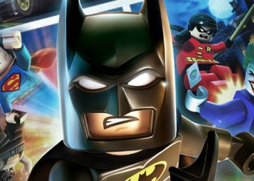 Zwiastun LEGO Batman 2: DC Super Heroes na PS3