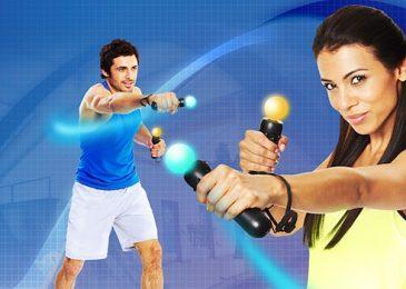 PlayStation Move Fitness – mój prywatny trener na PS3