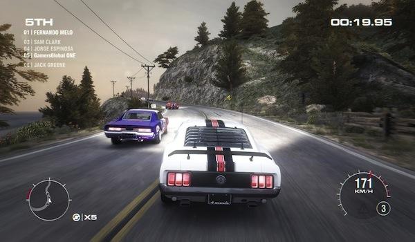 Grid 2 PS3 a