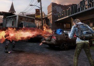 5 najgorszych zachowań w multi The Last of Us (PS3)