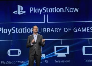 PlayStation Now dostępne w telewizorach. I tylko konsol żal