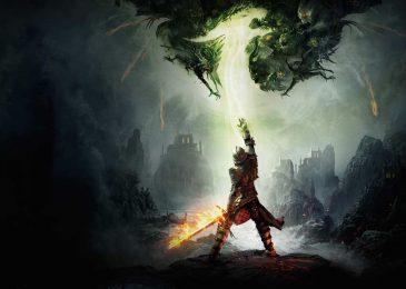 Dragon Age: Inkwizycja – genialny świat i przeciętna historia