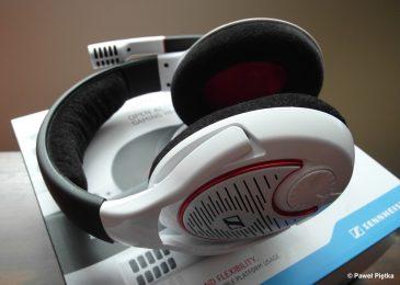 Recenzja: Sennheiser Game One, czyli o słuchawkach do PS4